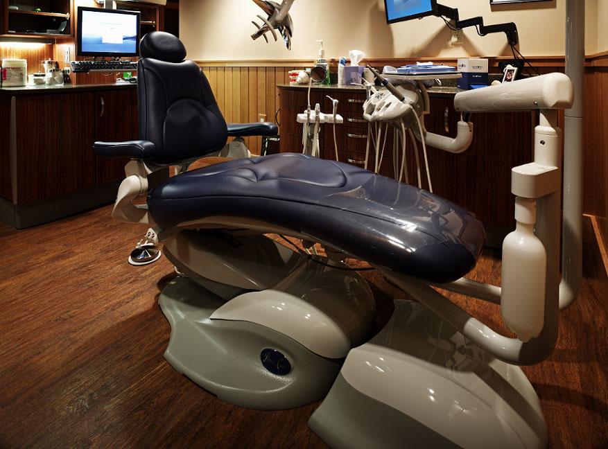 Office Tour Keating Family Dental